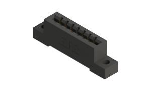 387-007-523-104 - Card Edge Connector