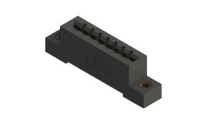 387-007-523-107 - Card Edge Connector