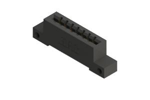 387-007-523-112 - Card Edge Connector
