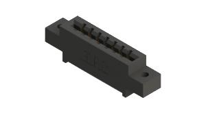 387-007-523-602 - Card Edge Connector