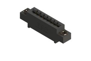 387-007-523-603 - Card Edge Connector