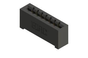 387-007-524-101 - Card Edge Connector