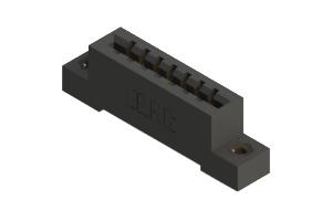 387-007-524-108 - Card Edge Connector