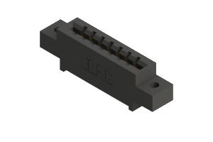 387-007-524-602 - Card Edge Connector