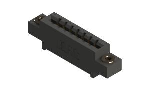 387-007-524-603 - Card Edge Connector