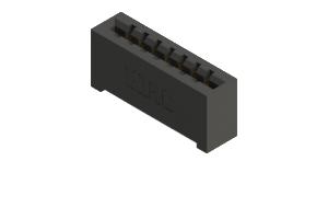 387-007-540-101 - Card Edge Connector