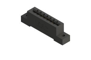 387-007-540-102 - Card Edge Connector