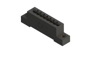387-007-540-108 - Card Edge Connector