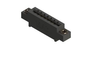 387-007-540-603 - Card Edge Connector