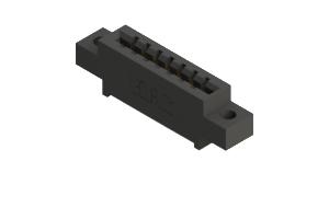 387-007-540-604 - Card Edge Connector