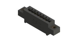 387-007-540-607 - Card Edge Connector