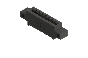 387-007-540-612 - Card Edge Connector
