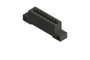 387-007-541-112 - Card Edge Connector