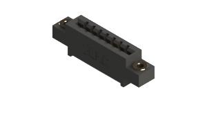 387-007-541-603 - Card Edge Connector
