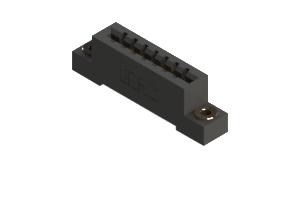 387-007-542-103 - Card Edge Connector