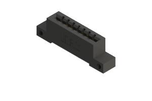 387-007-542-112 - Card Edge Connector