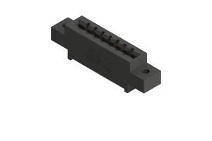 387-007-542-602 - Card Edge Connector