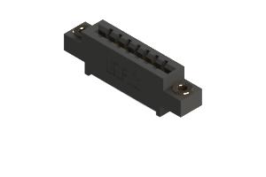 387-007-542-603 - Card Edge Connector