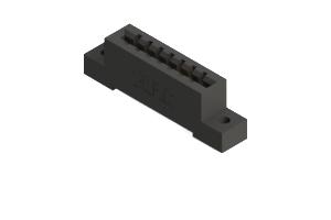 387-007-544-102 - Card Edge Connector
