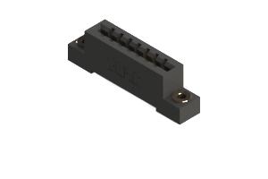 387-007-544-103 - Card Edge Connector