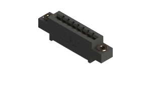 387-007-544-603 - Card Edge Connector