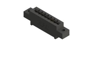 387-007-544-604 - Card Edge Connector
