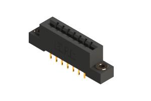 387-007-558-103 - Card Edge Connector