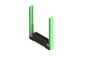 387-007-558-168 - Card Edge Connector