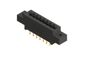387-007-558-602 - Card Edge Connector