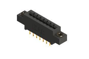 387-007-558-603 - Card Edge Connector