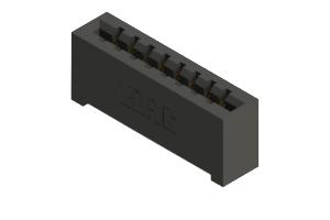 387-008-520-101 - Card Edge Connector