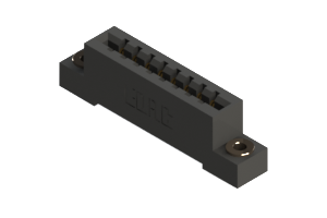 387-008-520-103 - Card Edge Connector