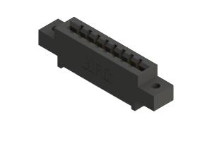387-008-520-602 - Card Edge Connector