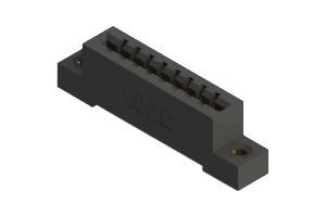 387-008-521-108 - Card Edge Connector