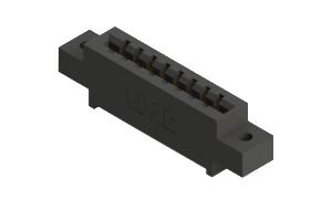 387-008-521-602 - Card Edge Connector