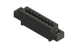 387-008-521-603 - Card Edge Connector