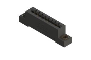 387-008-523-103 - Card Edge Connector