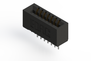 391-007-521-101 - Card Edge Connector
