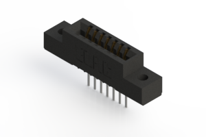 391-007-522-102 - Card Edge Connector