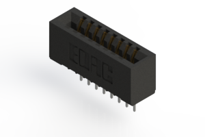 391-008-521-101 - Card Edge Connector