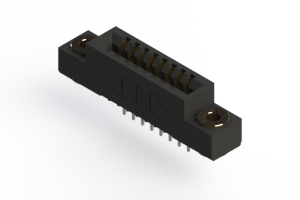 391-008-521-103 - Card Edge Connector