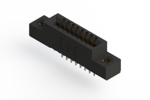 391-008-521-107 - Card Edge Connector
