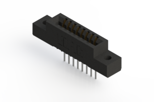 391-008-522-102 - Card Edge Connector