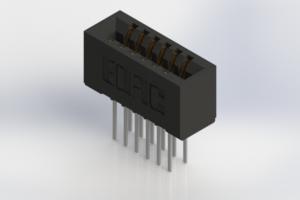 391-012-522-201 - Card Edge Connector