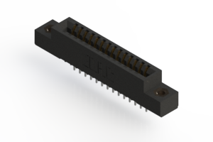391-014-521-107 - Card Edge Connector