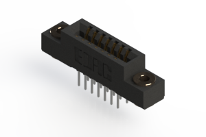 391-014-521-203 - Card Edge Connector