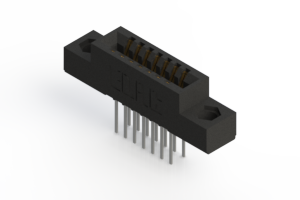 391-014-522-204 - Card Edge Connector