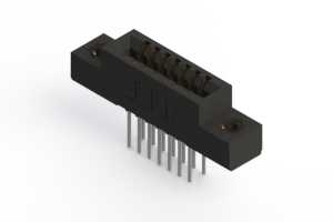 391-014-522-207 - Card Edge Connector