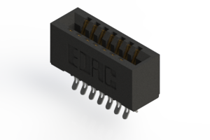 391-014-555-201 - Card Edge Connector