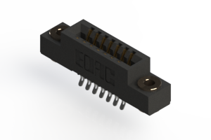391-014-555-203 - Card Edge Connector
